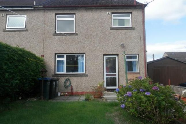Thumbnail Semi-detached house to rent in Huntingtower Road, Perth