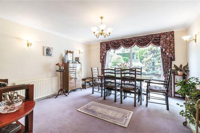 Dining Room of Greendyke House, Low Mill Lane, Addingham, Ilkley LS29