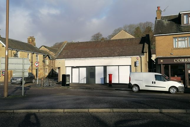Thumbnail Retail premises to let in Alloa Road, Stirling