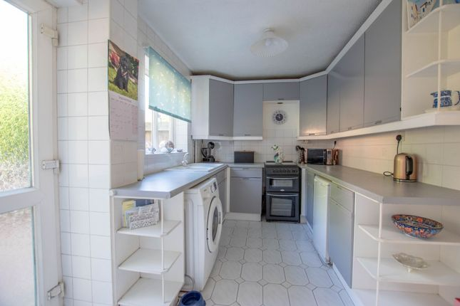 Kitchen of Orchard Park, Cardiff CF3