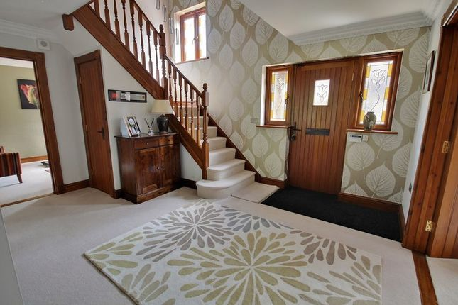 Thumbnail Detached house for sale in Monkmead Lane, West Chiltington, Pulborough