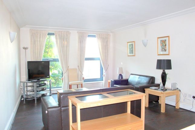 2 bed flat for sale in Ebury Bridge Road, London