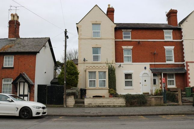 Thumbnail Property to rent in Whitecross Road, Whitecross, Hereford