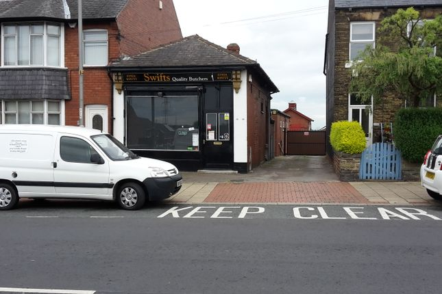 Thumbnail Retail premises for sale in Leeds Road, Outwood, Wakefield