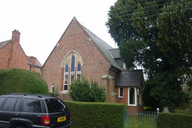 Thumbnail Flat to rent in Chapel House, Aston Cantlow Road, Wilmcote Nr Stratford Upon Avon