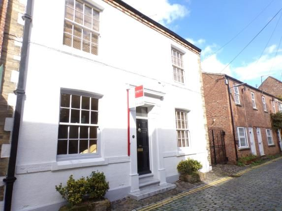 Thumbnail End terrace house for sale in High Church Wynd, Yarm