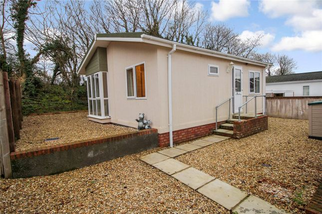 2 bed bungalow for sale in Halsinger, Braunton EX33