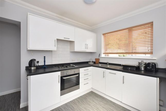 Kitchen of Alinora Crescent, Goring-By-Sea, Worthing, West Sussex BN12