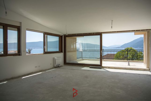 Apartment for sale in Penthouse For Sale In Tivat, Tivat, Montenegro