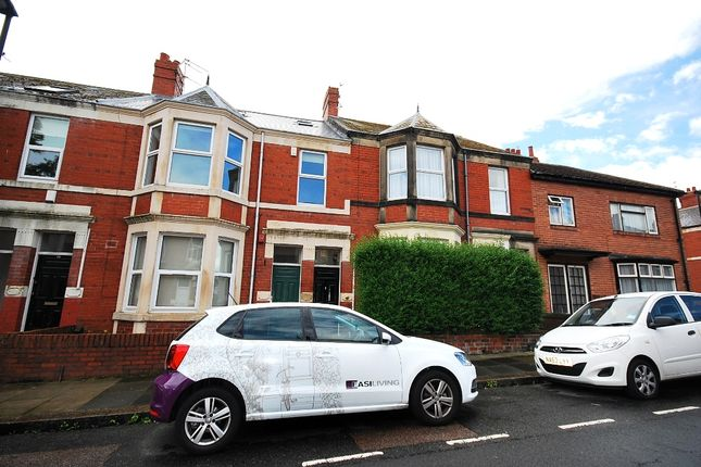 Thumbnail Country house to rent in Shortridge Terrace, Jesmond, Newcastle Upon Tyne