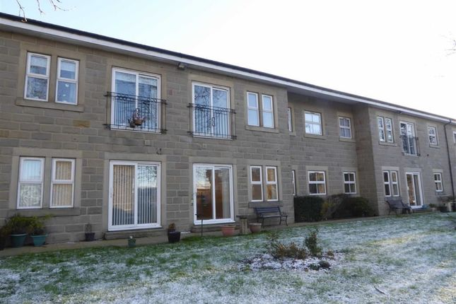 Thumbnail Flat to rent in Mill Lane, Birkenshaw, Bradford