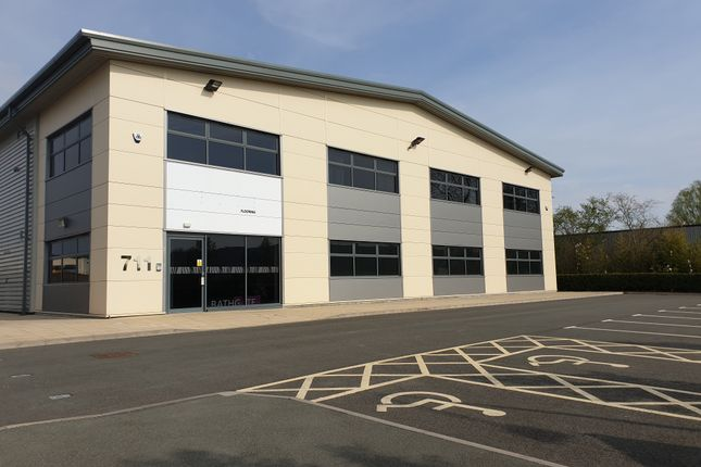 Thumbnail Light industrial to let in Cavendish Avenue, Warrington