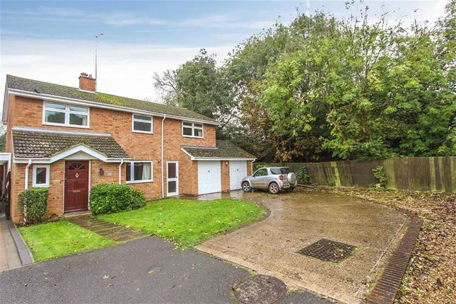 Thumbnail Detached house for sale in Camberton Road, Leighton Buzzard