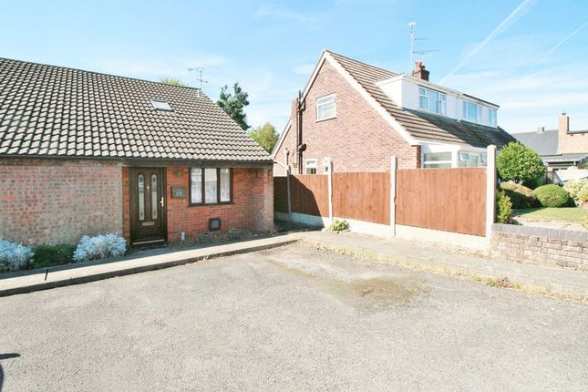 Thumbnail Terraced house for sale in Anne Close, Brightlingsea, Colchester