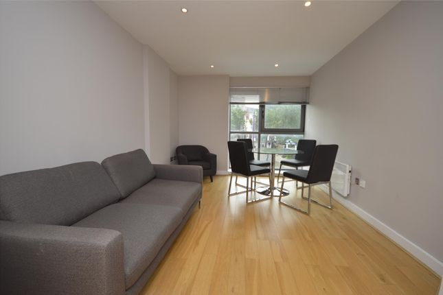 Thumbnail Property to rent in Central Quay North, Broad Quay, Bristol