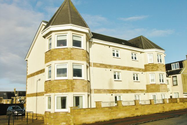 Thumbnail Flat for sale in Moran Court, East Academy Street, Wishaw