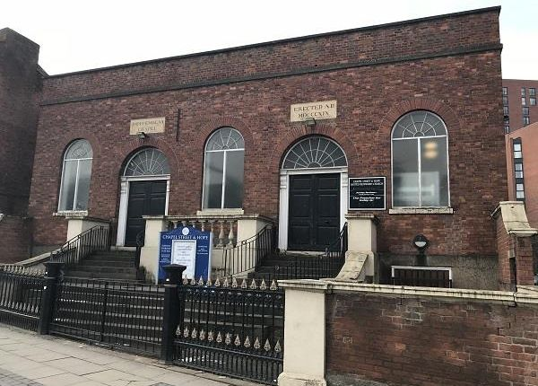 Thumbnail Leisure/hospitality for sale in Chapel Street, Salford