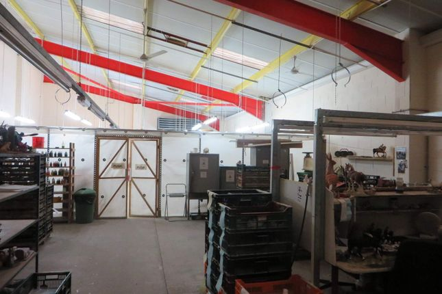 Thumbnail Industrial for sale in Townfoot, Warehouse, Langholm