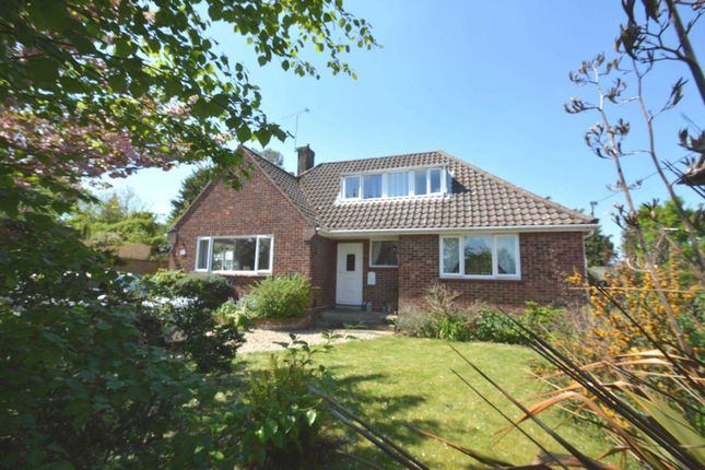 Thumbnail Property for sale in Ashtree Road, New Costessey, Norwich