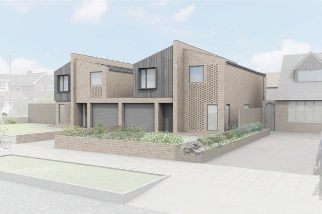 Thumbnail Detached house for sale in Harbour Way, Shoreham-By-Sea