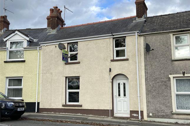 Picture No. 24 of Monkton Lane, Pembroke, Pembrokeshire SA71