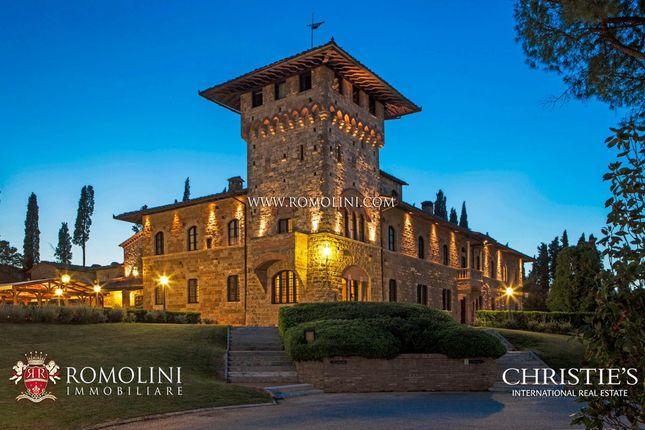 Thumbnail Leisure/hospitality for sale in San Gimignano, Tuscany, Italy