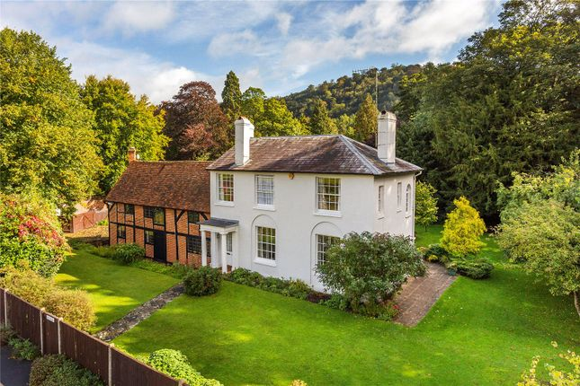 Thumbnail Detached house for sale in London Road, Dorking, Surrey