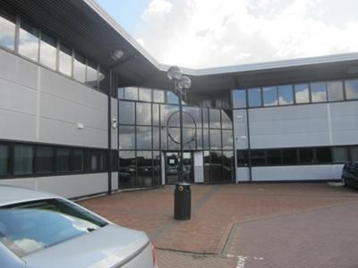 Thumbnail Office to let in Regents Place, Regent Road, Manchester