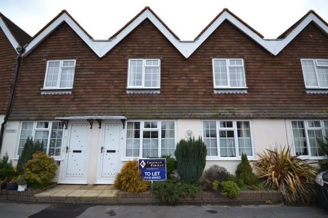 Thumbnail Terraced house for sale in South Street, Mayfield, East Sussex