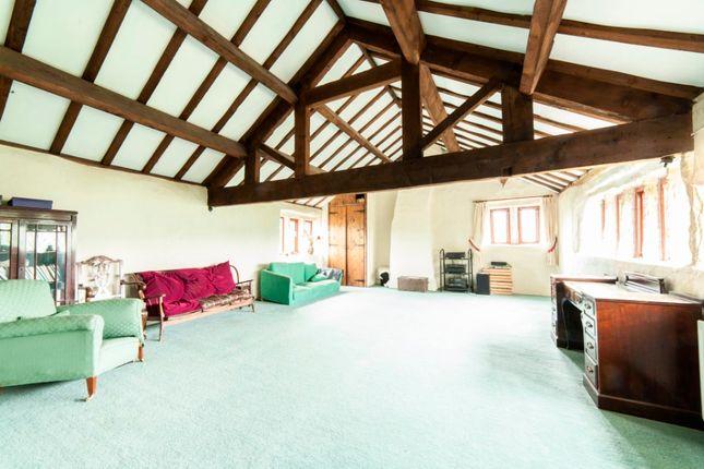 Thumbnail Semi-detached house for sale in Ridge Lane, Diggle, Saddleworth