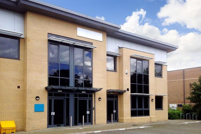 Thumbnail Office to let in Newton Court, Unit 2, Kelvin Drive, Knowlhill, Milton Keynes, Buckinghamshire