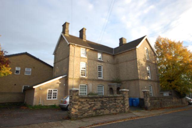 1 bed flat to rent in 10 Oban Street, Ipswich IP1