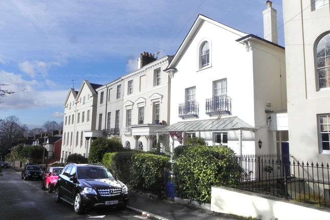 Thumbnail Detached house for sale in Clifton Hill, Exeter