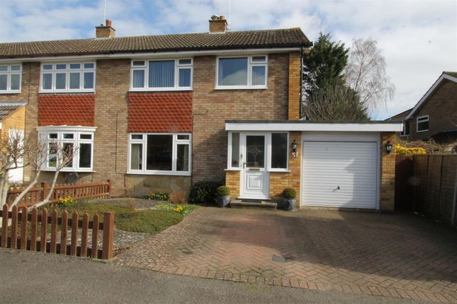 Property for sale in Mansdale Road, Redbourn, St. Albans