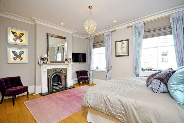 Thumbnail Flat to rent in Courtnell Street, Artesian Village