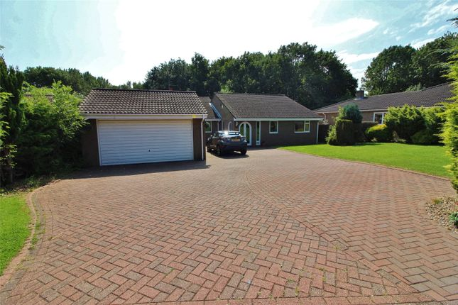 Thumbnail Bungalow for sale in Fatfield Park, Washington, Tyne And Wear