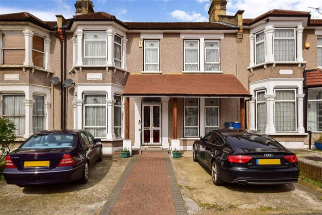 Thumbnail Terraced house for sale in Empress Avenue, Ilford, Essex
