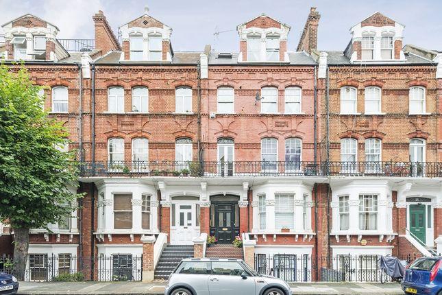 1 (4) of Avonmore Road, London W14