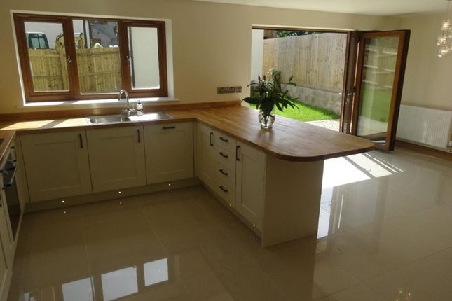 Thumbnail Detached house for sale in Grove Road, Berry Hill, Coleford, Gloucestershire