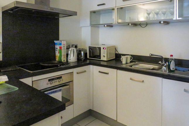 Broad Street Northampton Nn1 1 Bedroom Flat For Sale