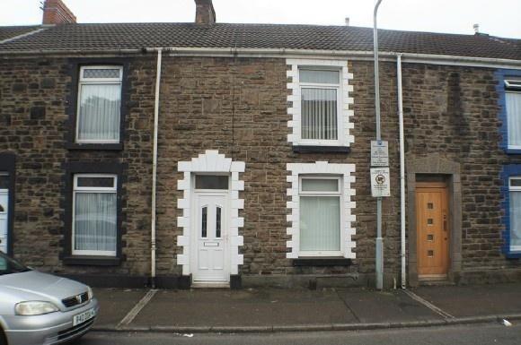 Courtney Street, Manselton, Swansea SA5