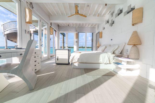 Bedroom 2 of Medufaru Island, Noonu Atoll, Maldives