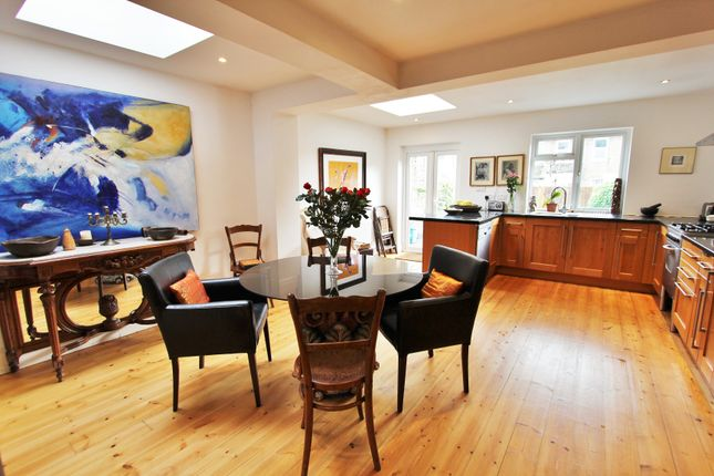 Thumbnail Semi-detached house for sale in Shakespeare Road, London
