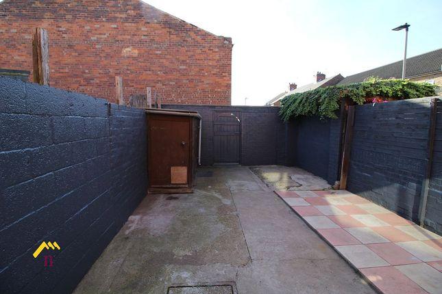 Garden of Askern Road, Bentley, Doncaster DN5