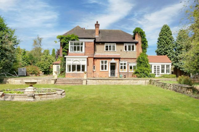 Thumbnail Detached house for sale in Main Street, Elloughton, East Yorkshire