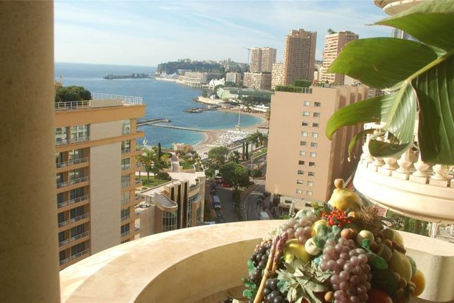 Thumbnail Apartment for sale in High End Apartment In Le Florestan, Monte Carlo, Monaco