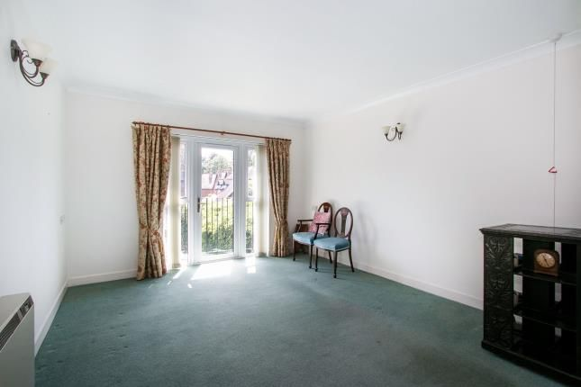 Sitting Room of Deweys Lane, Ringwood, Hampshire BH24