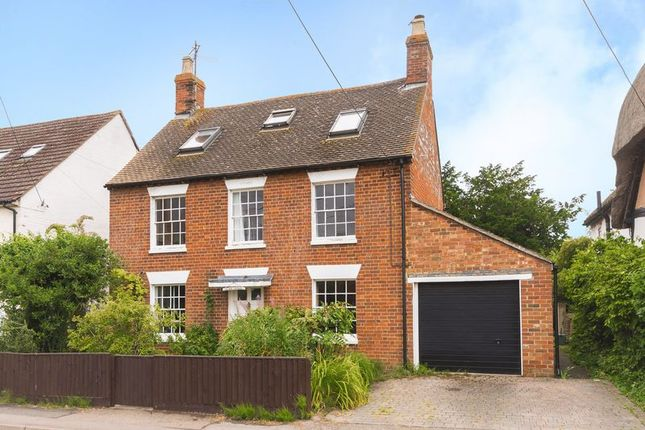 Thumbnail Cottage for sale in Common View, Main Street, Grove, Wantage