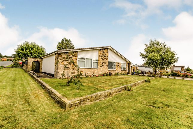 Thumbnail Detached house for sale in Park Avenue, Shelley, Huddersfield