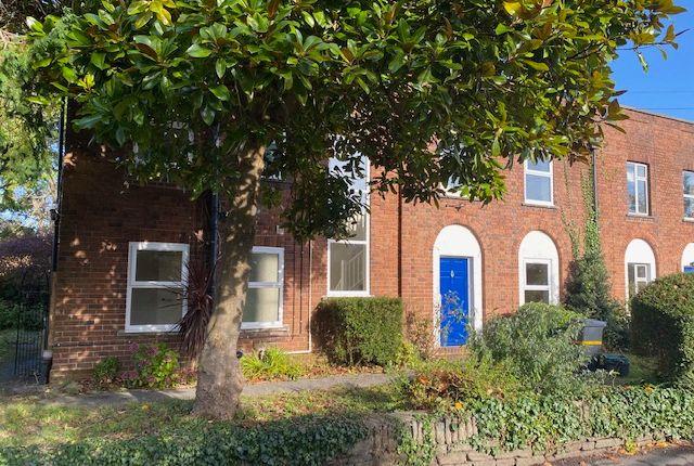 Thumbnail Semi-detached house to rent in Frys Close, Stapleton, Bristol